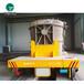 拓普利德搬运设备KPDS重型轨道平板车加工设备8吨车间过跨车服务周到