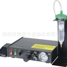 手动点胶机厂家供SP1000点胶机希普手动点胶阀机半自动手点胶机