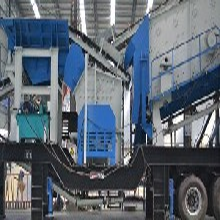 建筑垃圾破碎设备建筑垃圾处理设备破碎机械设备制造
