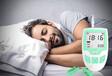 五十岁妇女失眠选择呼噜宝微电流治疗仪