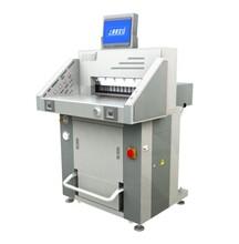 上海香宝XB-AT651-08液压裁纸机670切纸机四开切纸机(德国EBA技术)图片