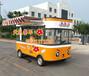 天纵餐车tzcc-1多功能电动小吃车无烟烧烤车电动美食餐饮车