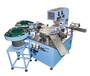 全自动文具笔帽笔挂笔杆移印机烫金机适用于文具行业印刷