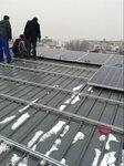 江永怀能别墅太阳能发电站并网光伏发电高额补贴高发电量10千瓦光伏发电10KW