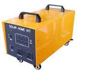 湖南永州江永怀能太阳能发电系统500W纯正弦波逆变器控制器图片