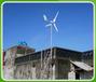 湖南江永怀能600W风力发电机永磁同步智能发电机