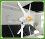 湖南江永怀能微风启动风力发电机风光互补路灯监控风力发电机200W