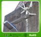 湖南江永怀能路灯专用风力发电机300瓦学校教学景观装饰