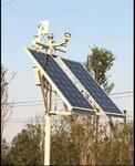 湖南江永怀能太阳能无线监控系统光伏供电离网系统森林防火户外防盗图片