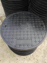 合肥铸铁井盖价格图片