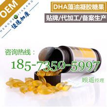 华中区专业GMP认证工厂藻油凝胶糖果oem代加工