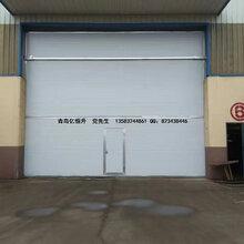 提升门,平移门,卷帘门,车库门,青岛图片