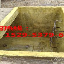 引水渠管道玻璃鋼防腐-環氧樹脂圖片