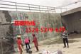 調節池玻璃鋼防腐公司百色市施工多少錢一平方?