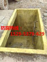 強酸水池玻璃鋼防腐公司南昌市施工包工包料多少錢、圖片