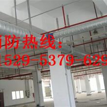 贵州省黔西南册亨县消防风机定做安装公司当面报价图片