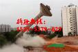 拆除烟囱公司(法库地区)包验收