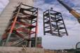 烟囱折梯安装公司费用(长沙)