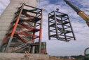 渭南烟囱避雷针安装施工公司报价图片