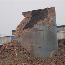 房山人工拆除水泥煙囪公司的做法圖片