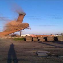 临沧烟囱拆除加高公司费用图片