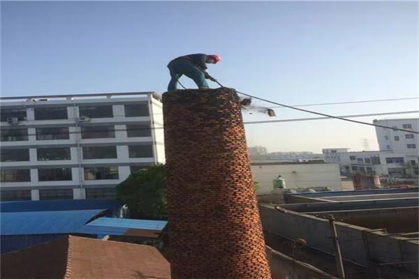 臨沂水塔拆除公司報價制作