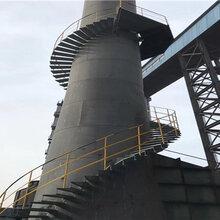預算河東安裝煙囪爬梯公司圖片