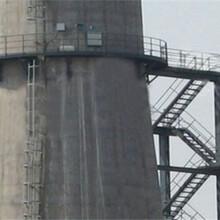 宁波安装烟囱爬梯公司预算图片