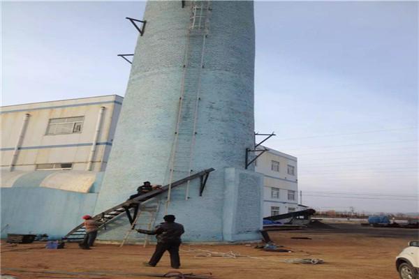 江苏烟囱爬梯安装公司技术过硬