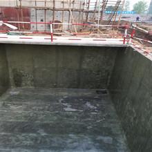 攀枝花水池環氧樹脂重防腐施工的費用圖片