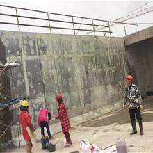 贛州強酸玻璃鋼防腐公司的做法圖片