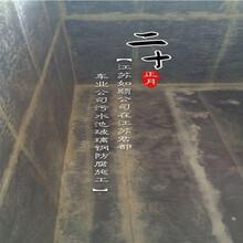 宜春300um環氧玻璃鱗片防腐的費用圖片