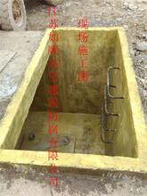 綏化垃圾池碳磚防腐單價圖片
