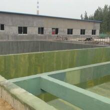 唐山化工廠環氧玻璃鱗片滾涂多少錢圖片