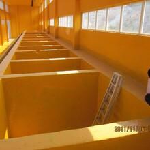 郴州化工廠水泥滲透結晶防水單價圖片