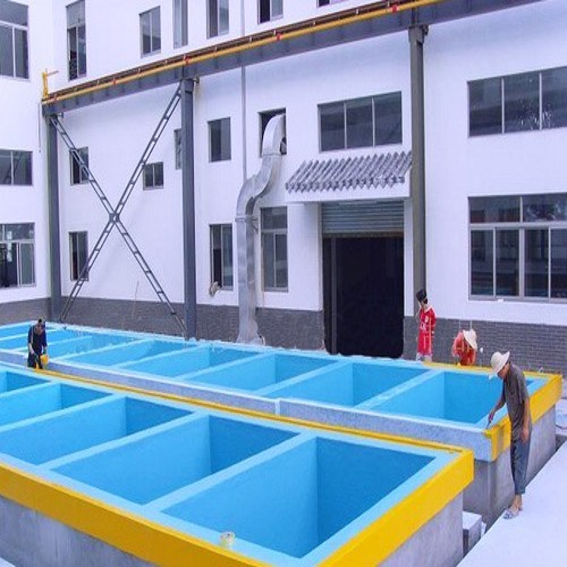 崇文發電廠水池防腐施工方案