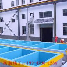 銅官山舊水池玻璃鋼翻新防腐施工公司五布六油圖片