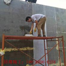 海淀污水處理站防腐施工公司3mm厚圖片