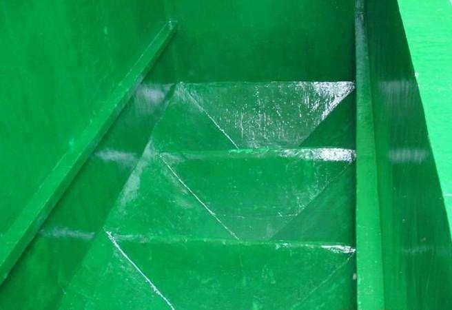 墾利水池酸堿防腐單位抗強酸