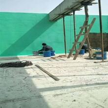 滄州廢水站防腐施工公司三布五油圖片