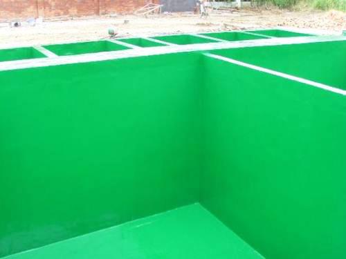 商丘調節池防腐施工公司環氧砂漿
