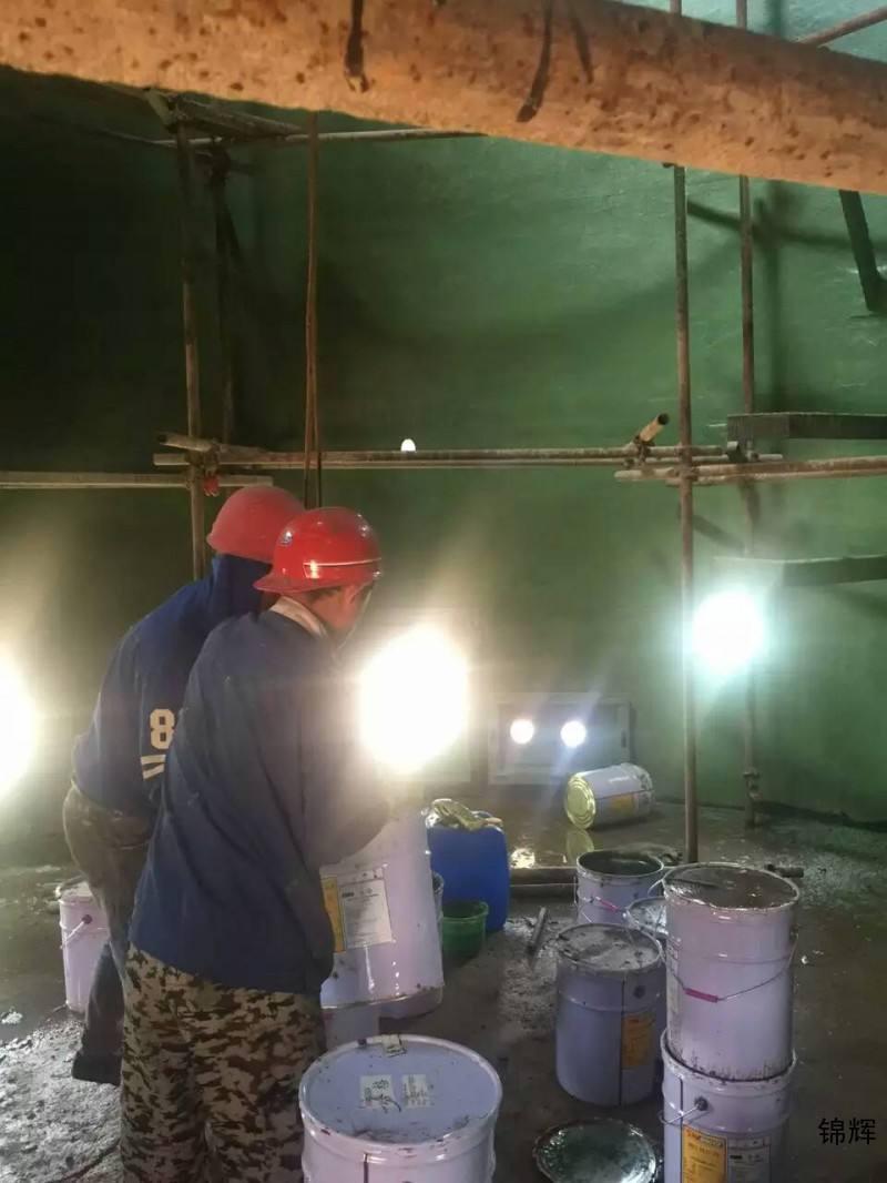 三山玻璃鋼防腐施工單位估價