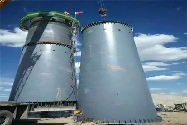 福州烟囱安装避雷针施工公司报价
