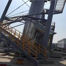 莆田烟囱粉刷刷航标施工公司报价图片