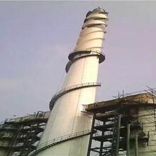 扬州烟囱安装避雷针施工单位费用多少图片