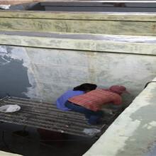 蕪湖三布五油污水池防腐包工包料圖片