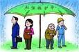 昊誠智業專業直銷社保代繳服務、社保代繳公司、公積金代繳服務