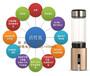 优质量子富氢水杯产品厂家
