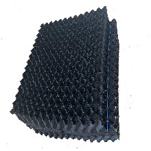 水塘鱔魚網黃鱔養殖塑料網人工鱔巢圖片