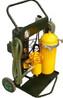 便移式滤油机MLYJ-A迈特工业液压油净化设备